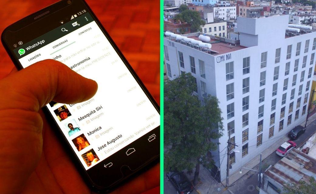 estafa invi cdmx venta de casas alerta whatsapp facebook 1