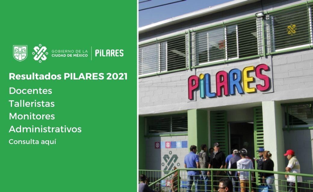 Consulta los resultados de Pilares 2021 para talleristas, monitores y docentes pdf sectei portada 1