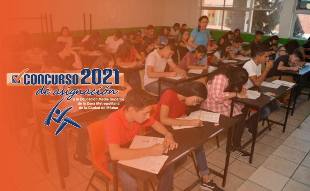 examenes sumulacion comipems 2021 gratis descarga 1