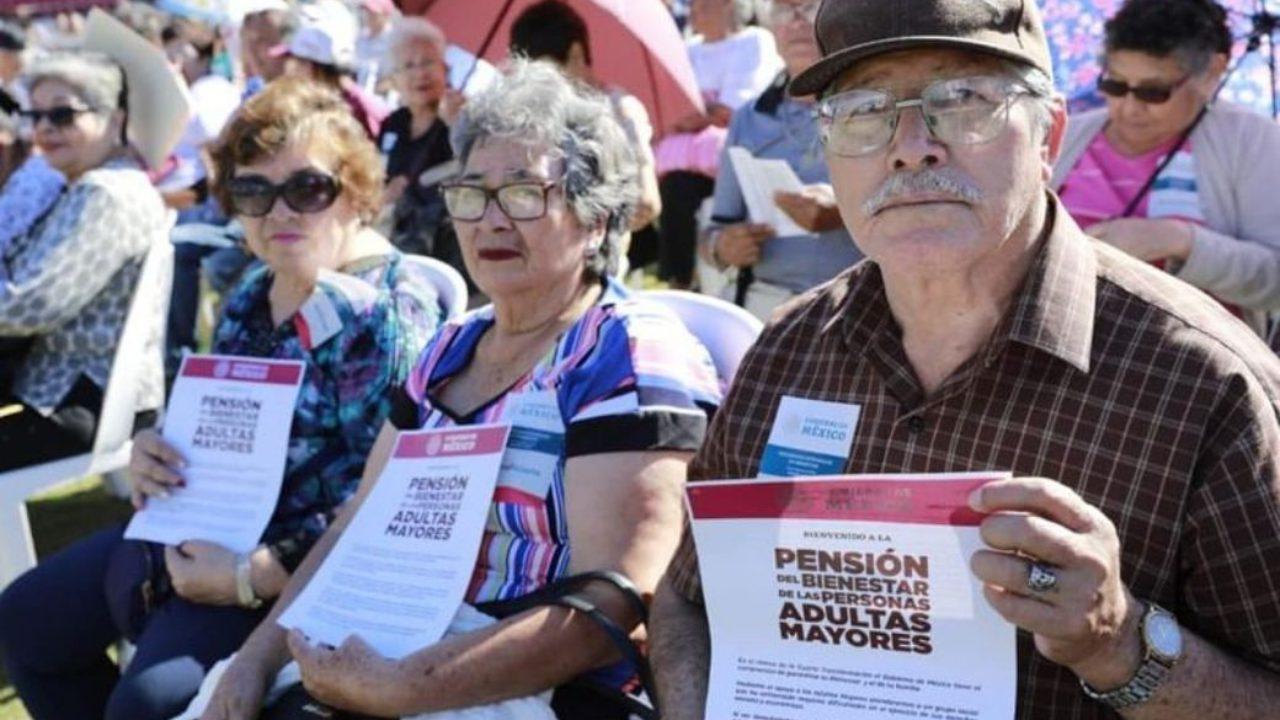 Cuánto y cuándo depositarán la pensión de adultos mayores 2021?