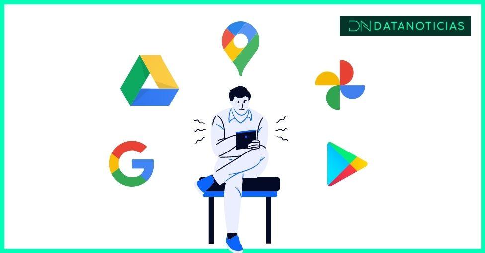 google informacion personal 1 que datos guarda google 3