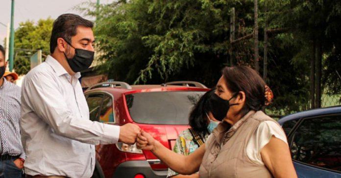 _Vamos a defender la transformación en Azcapotzalco__ Vidal Llerenas Morales portada