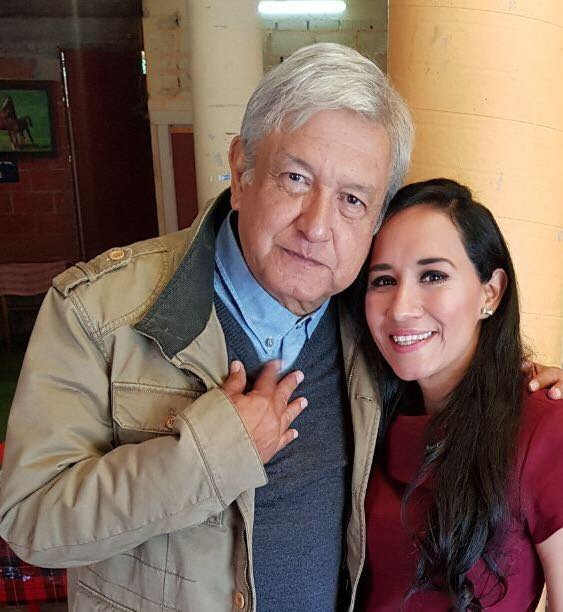 Michelle Núñez Ponce Morena