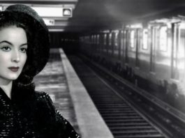 El Metro de la CDMX fue un regalo para María Félix portada