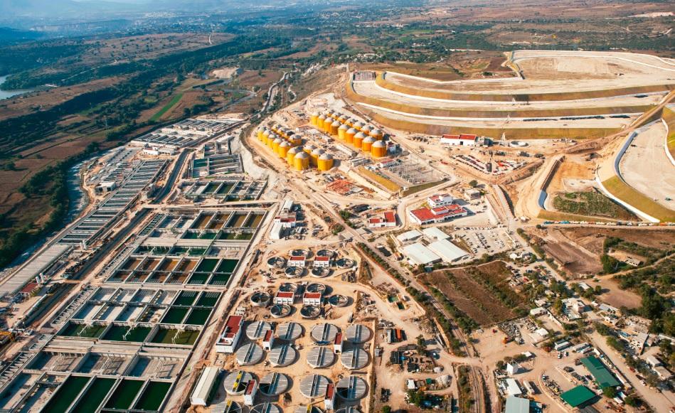 La Línea 12 del Metro y otras obras que Carlos Slim ganó con Grupo Carso CICSA 1