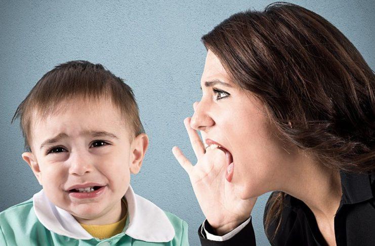 Las madres también pueden ser tóxicas portada