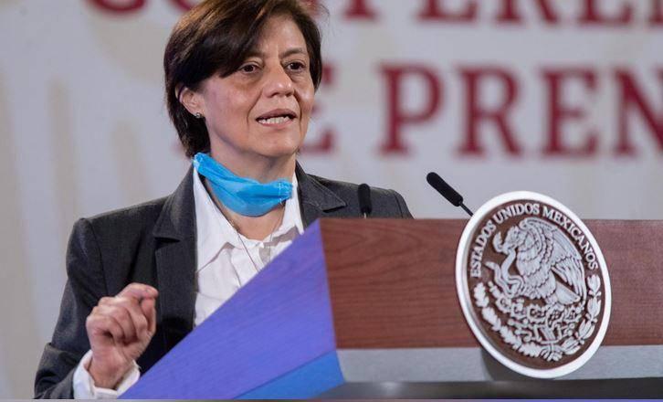 blanca-jimenez funcionarios amlo gabinete cuentas estados unidos