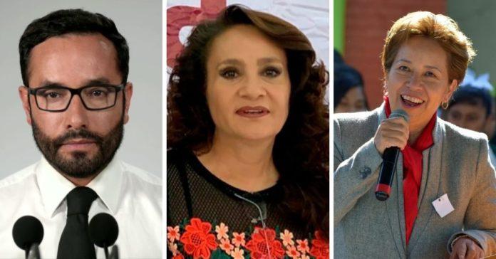 ¡Derrotados! Políticos 'añejos' que no lograron ganar en estas elecciones portada 1