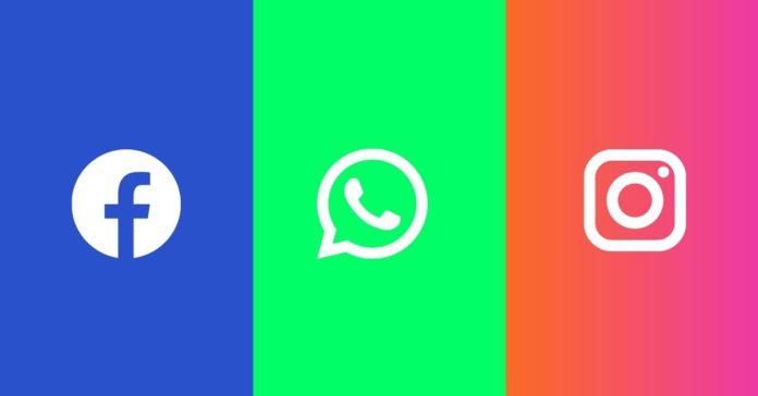 ¡Falla Facebook, WhatsApp e Instagram en todo el mundo! portada