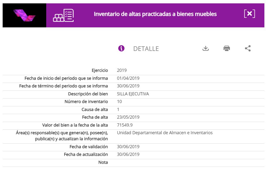 2019 silla ejecutiva de 71 mil 549 pesos layda sansores alvaro obregon compras 1