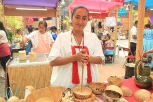 El chocolate es uno de los elementos típicos de Oaxaca
