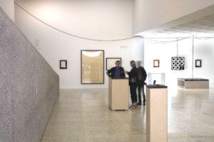El Museo Tamayo está en Chapultepec
