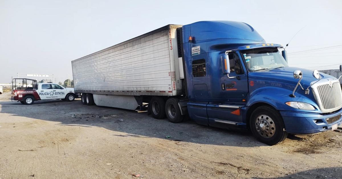 Asaltos-carreteras-México-2020-Tranporte-de-carga
