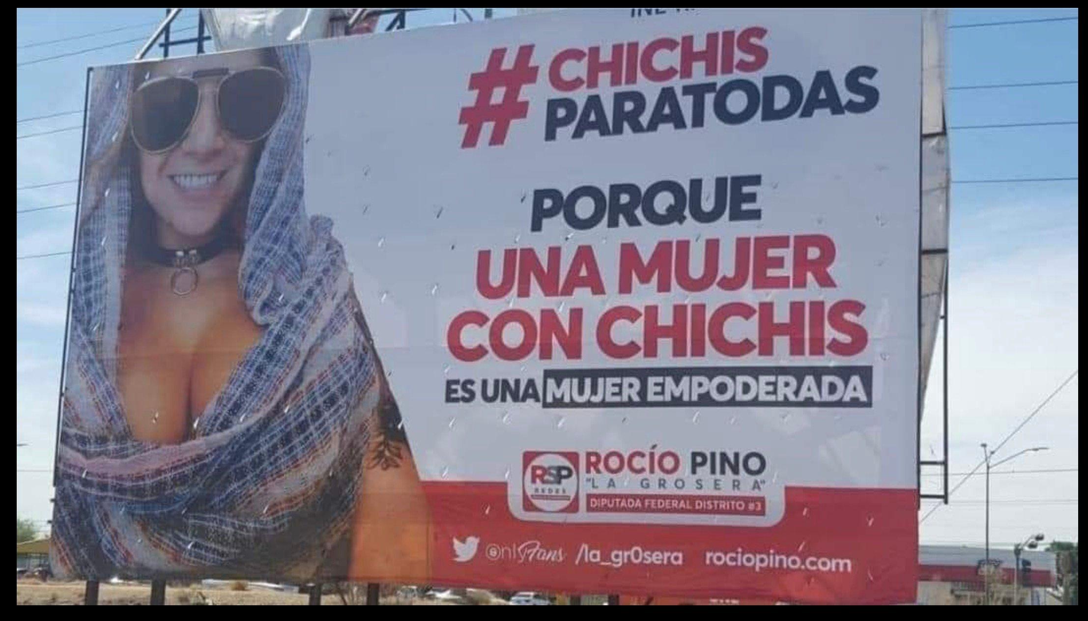 """""""Chichis"""" y hasta un estadio de Cruz Azul. Estas son las propuestas más polémicas de los candidatos 3"""