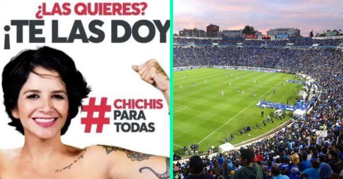 """""""Chichis"""" y hasta un estadio de Cruz Azul. Estas son las propuestas más polémicas de los candidatos portada"""