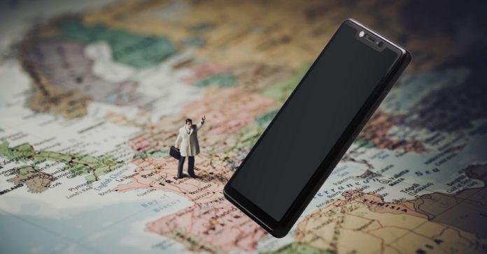 Cómo evitar que tu teléfono revele dónde estás portada