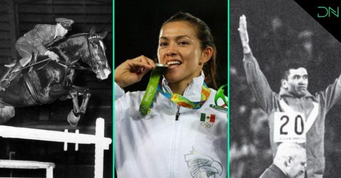 Ejército mexicano produce deportistas de élite que ganan medallas portada