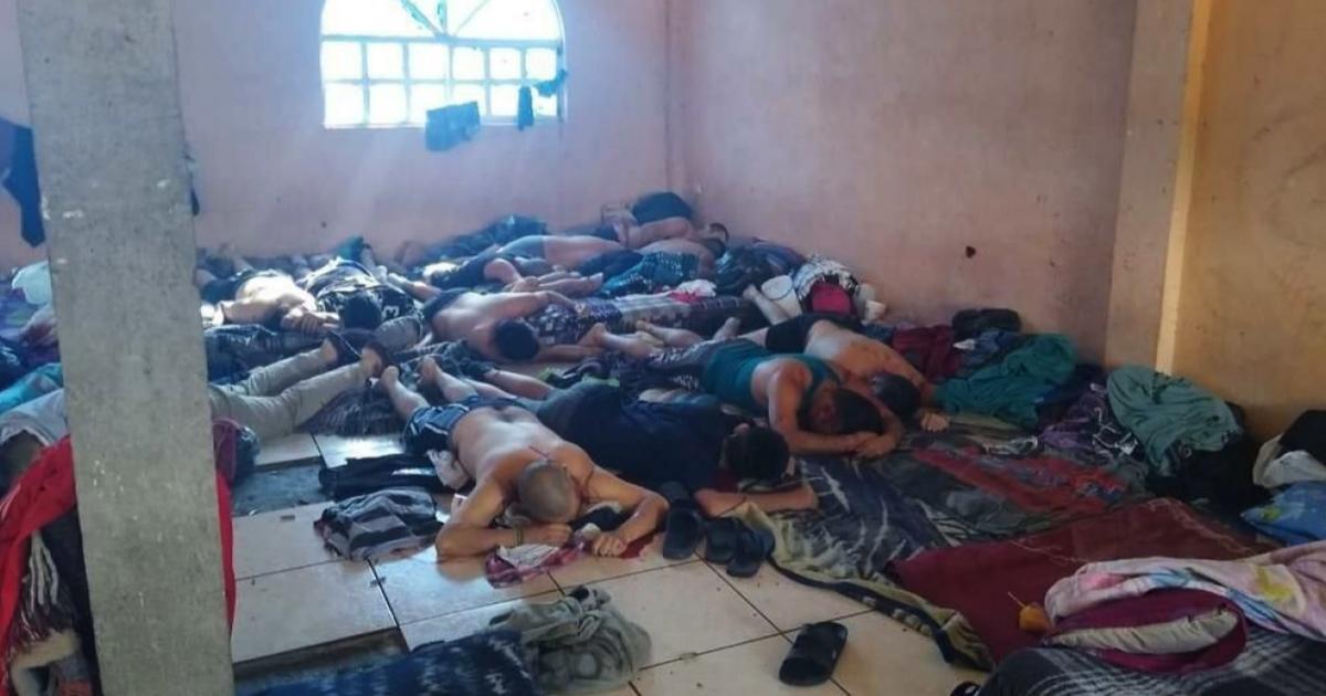 Masacre-Irapuato-Guanajuato-Centro-de-rehabilitación-julio-2020