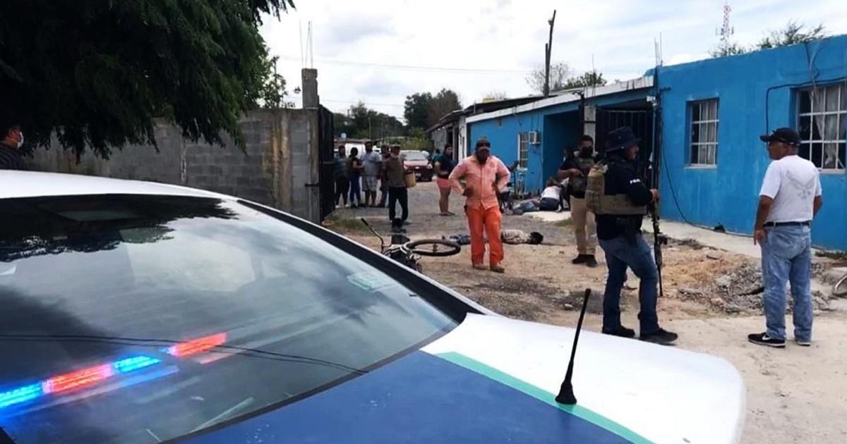 Masacre-Reynosa-Tamaulias-AMLO-México-2021