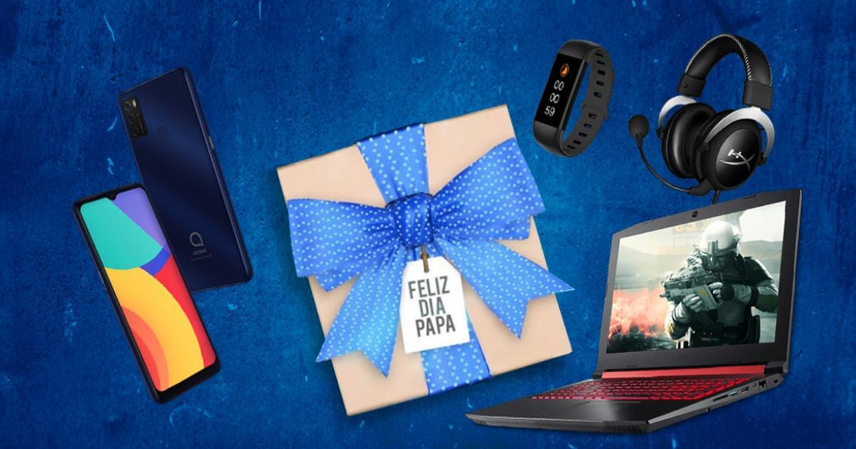 Mexicanos-gastan-menos-Día-del-Padre-regalos-tecnología
