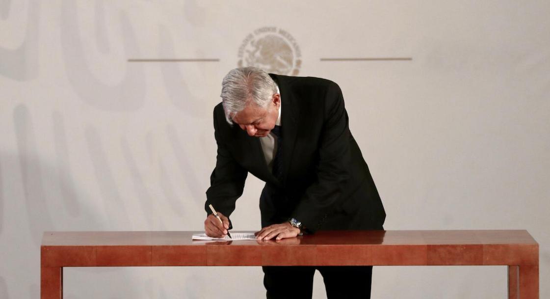 Quitar a AMLO en 2022, ¿es deseable Revocación de mandato en otros países 34