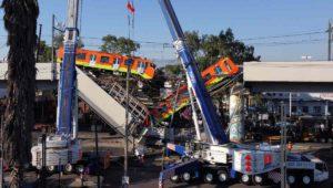 La empresa de Carlos Slim está involucrada en el accidente de la Línea 12