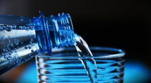 Estos son los beneficios de tomar agua