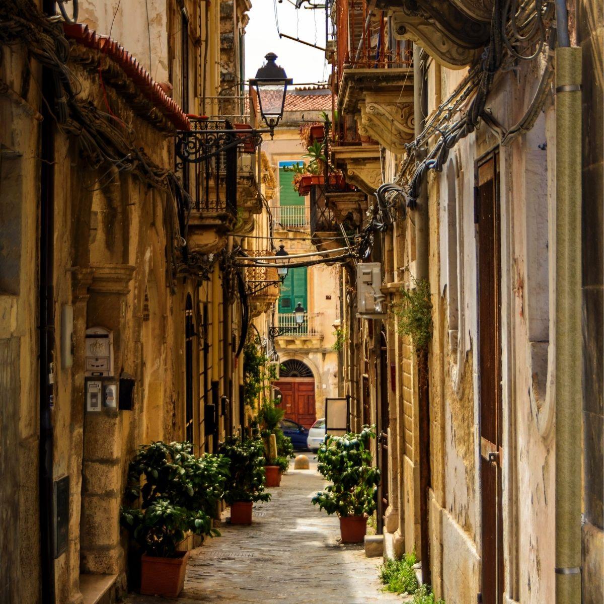 casas en itala por 1 euro es real