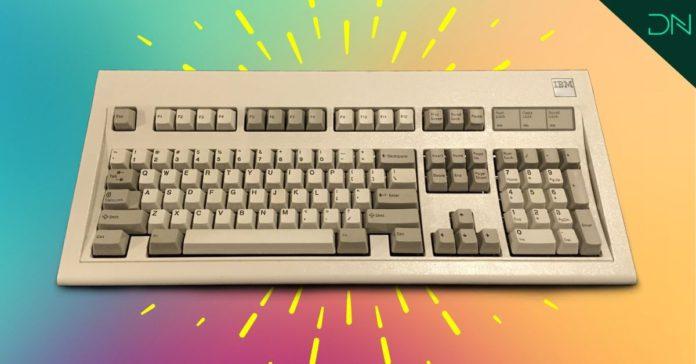 ¿Lo tienes guardado El teclado de 5 mil pesos que todo el mundo busca portada