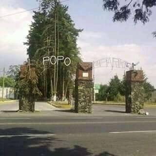 Popo Park tiene áreas libres donde puedes aprender a manejar   Foto: Facebook Popo Park