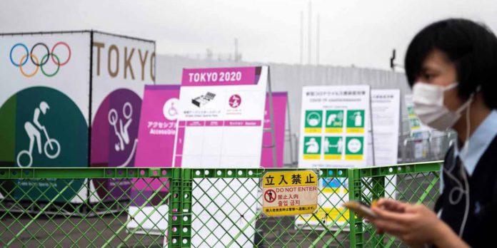 un estado de emergencia en Japón es mucho más leve que los confinamientos impuestos en muchos países occidentales en los últimos 16 meses