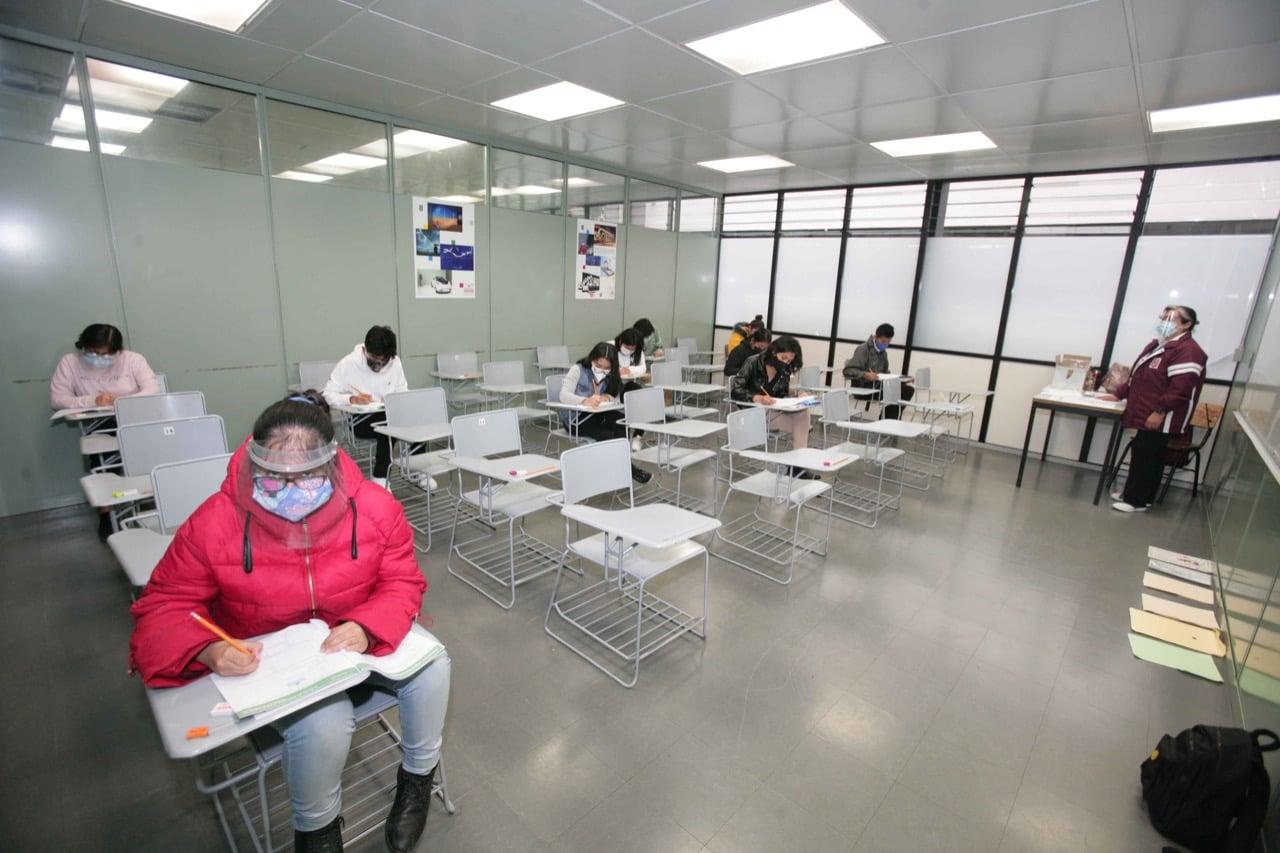 El IPN anuncia que no habrá clases presenciales 2