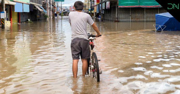 Estas ciudades de México estarán inundadas en 2050 por el cambio climático 2 ´portada ok