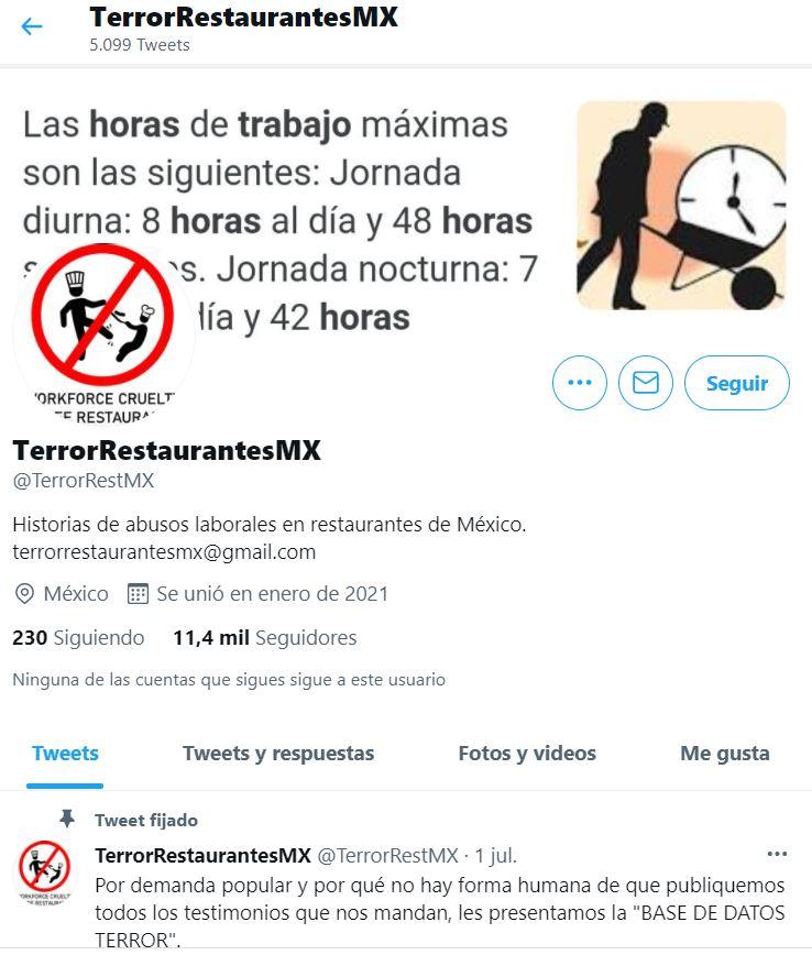 Explotación y pagos injustos empleados revelan historias de terror en restaurantes 1