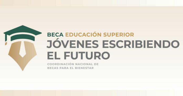 Lanzan-convocatoria-para -a-Beca-Jóvenes-Escribiendo-el-Futuro-Septiembre-2021-1