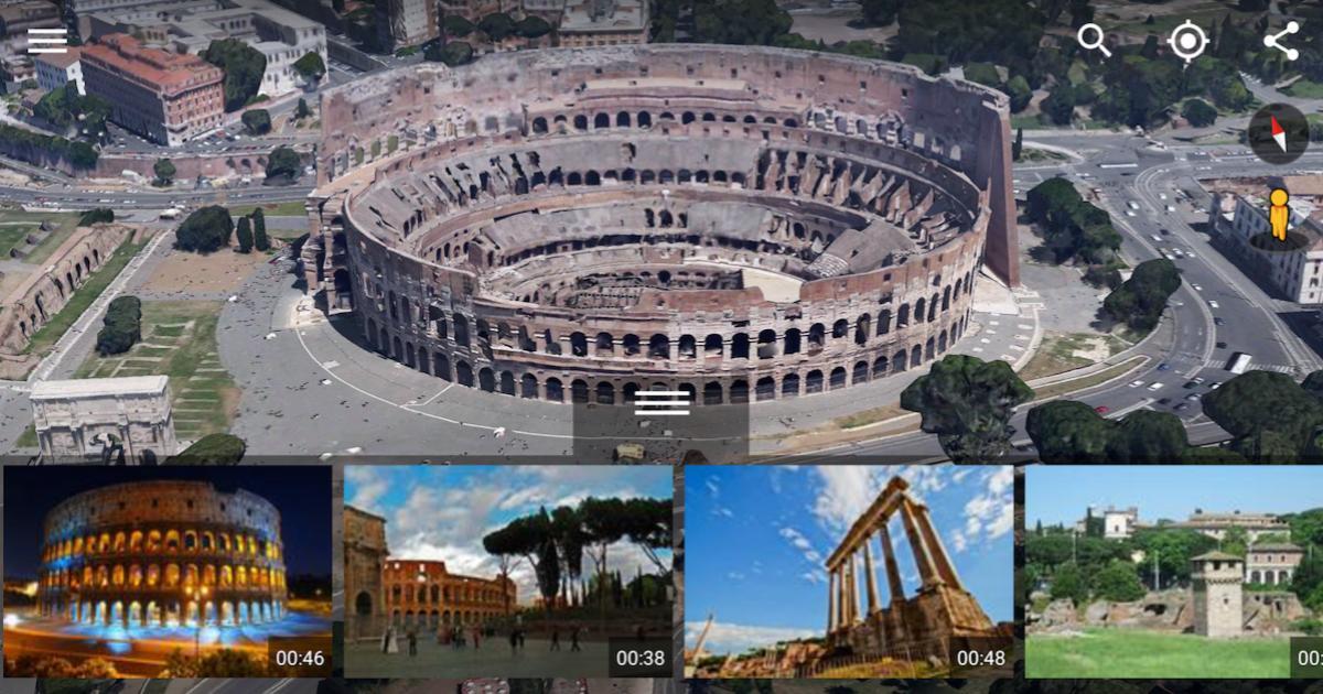 Maravillas-del-mundo-Google-Earth