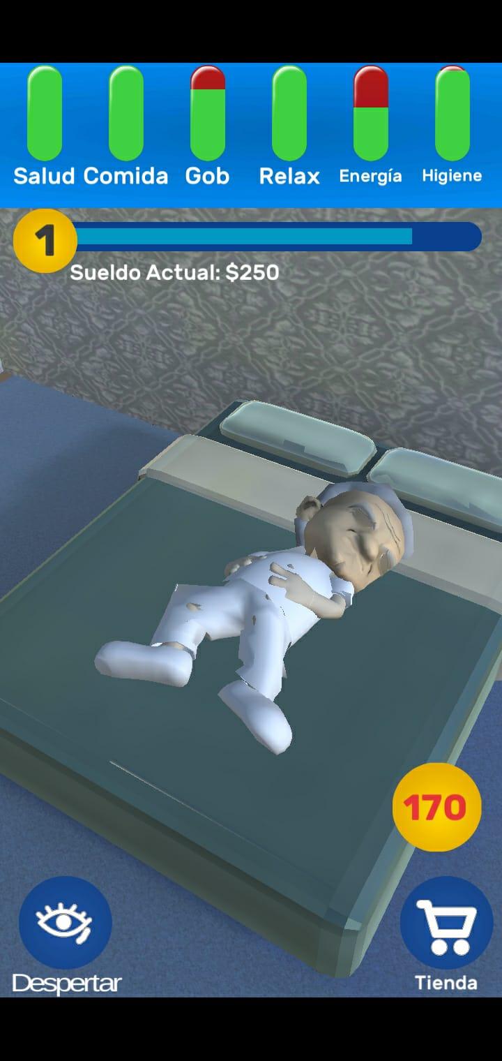 Pejegochi y otros juegos protagonizados por AMLO portada 4