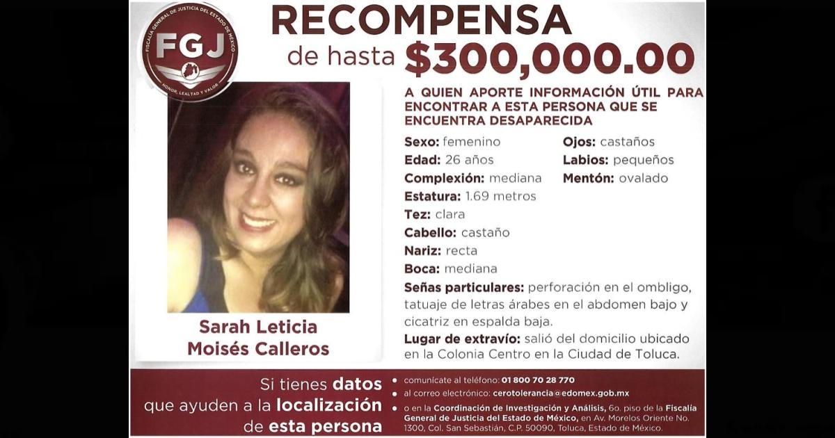 Recompensa-300-mil-pesos-personas-desaparecidas-fugitivos-FGJEM-2