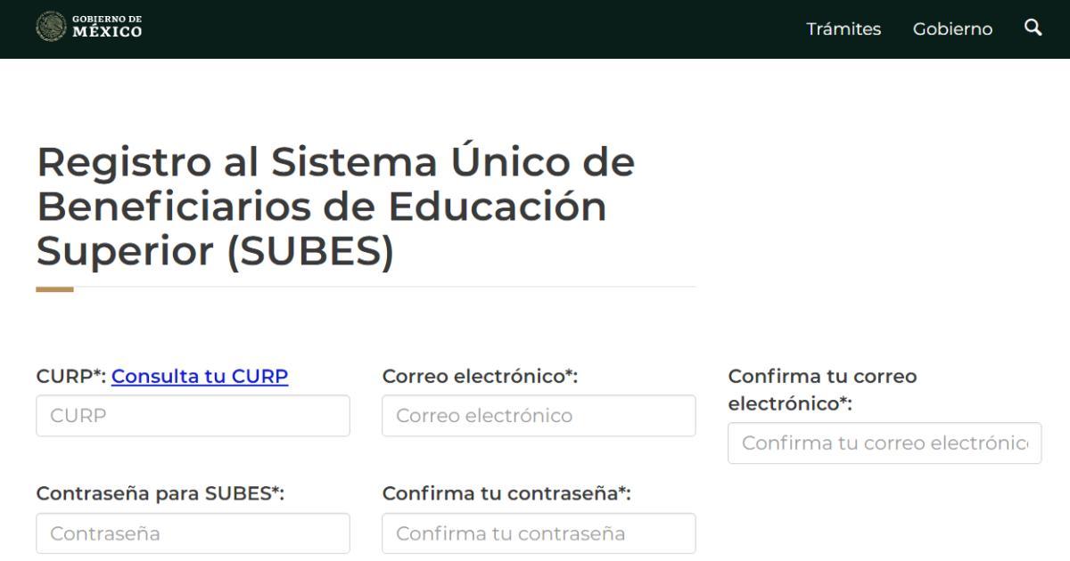 Registro-Sistema-Único-Beneficiarios-Educación-Superior-SUBES