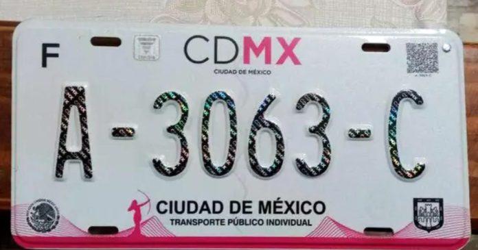 Renta-venta-placas-de-taxi-CDMX