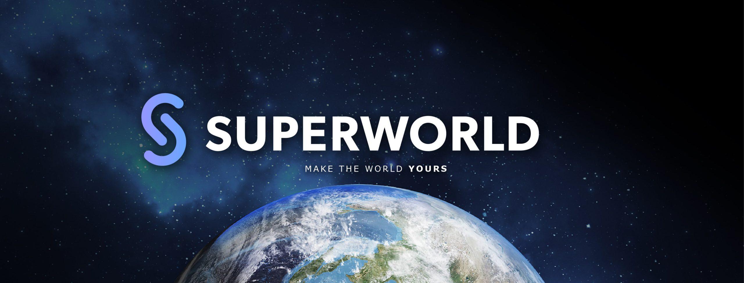 SuperWorld El mundo virtual en el que puedes comprar tu casa o cualquier parte del planeta 2