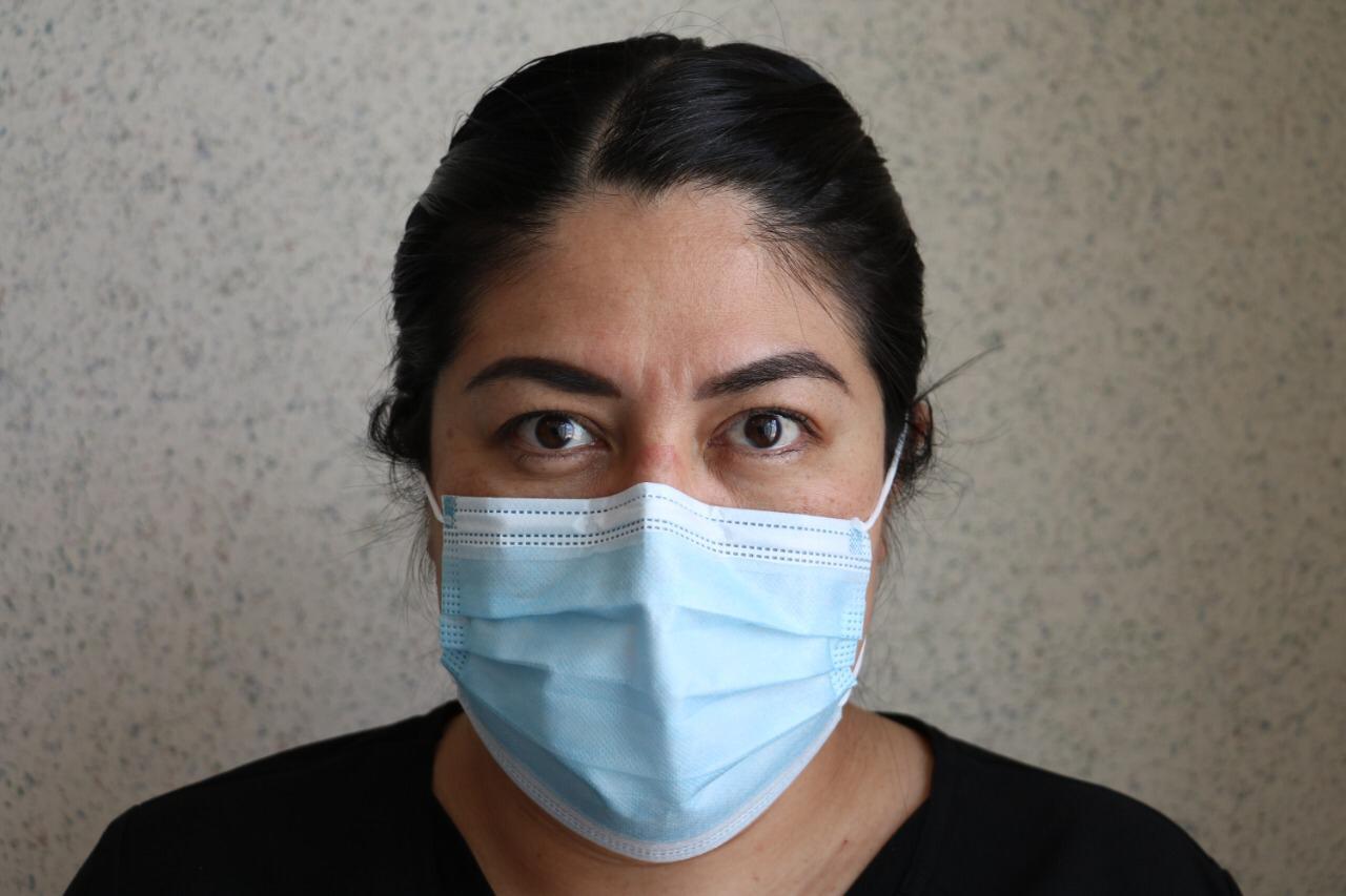 Debes ir a las sedes de vacunación con todas las medidas sanitarias | Foto: Gobierno Edomex