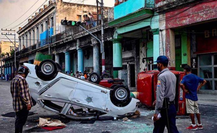 Puede parecer inapropiado, incluso falto de rigor, hablar de América Latina como una realidad uniforme, dada la enorme diversidad socioeconómica   Foto: Project Syndicate