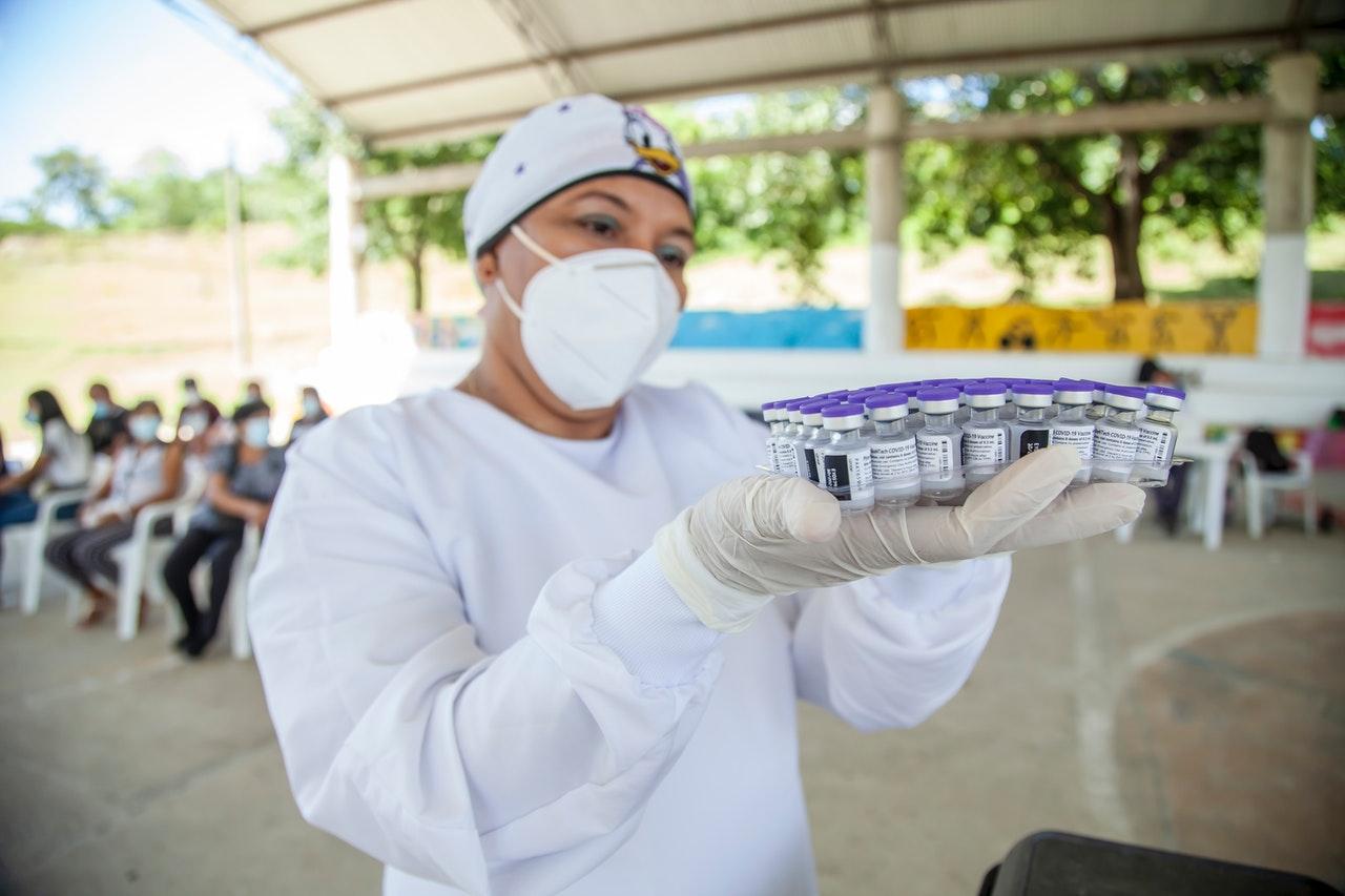 Todas las vacunas Covid-19 son efectivas | Foto: Pexels