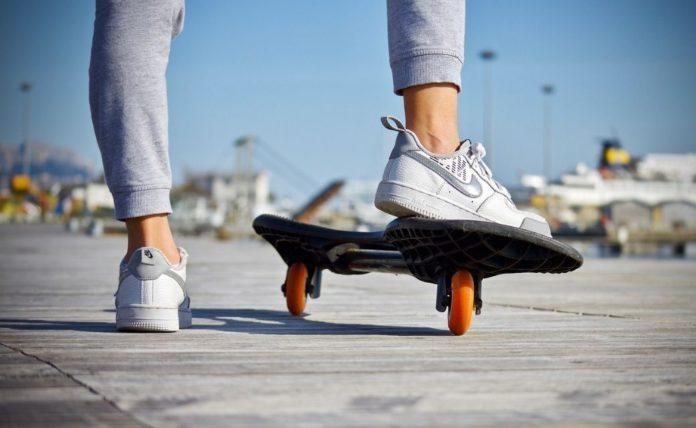 El skateboarding también se puede practicar en México   Foto: Pixabay