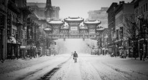 Estados Unidos y China están entrando a una guerra fría similar a la que hubo entre EE.UU. y la Unión Soviética en la segunda mitad del siglo veinte