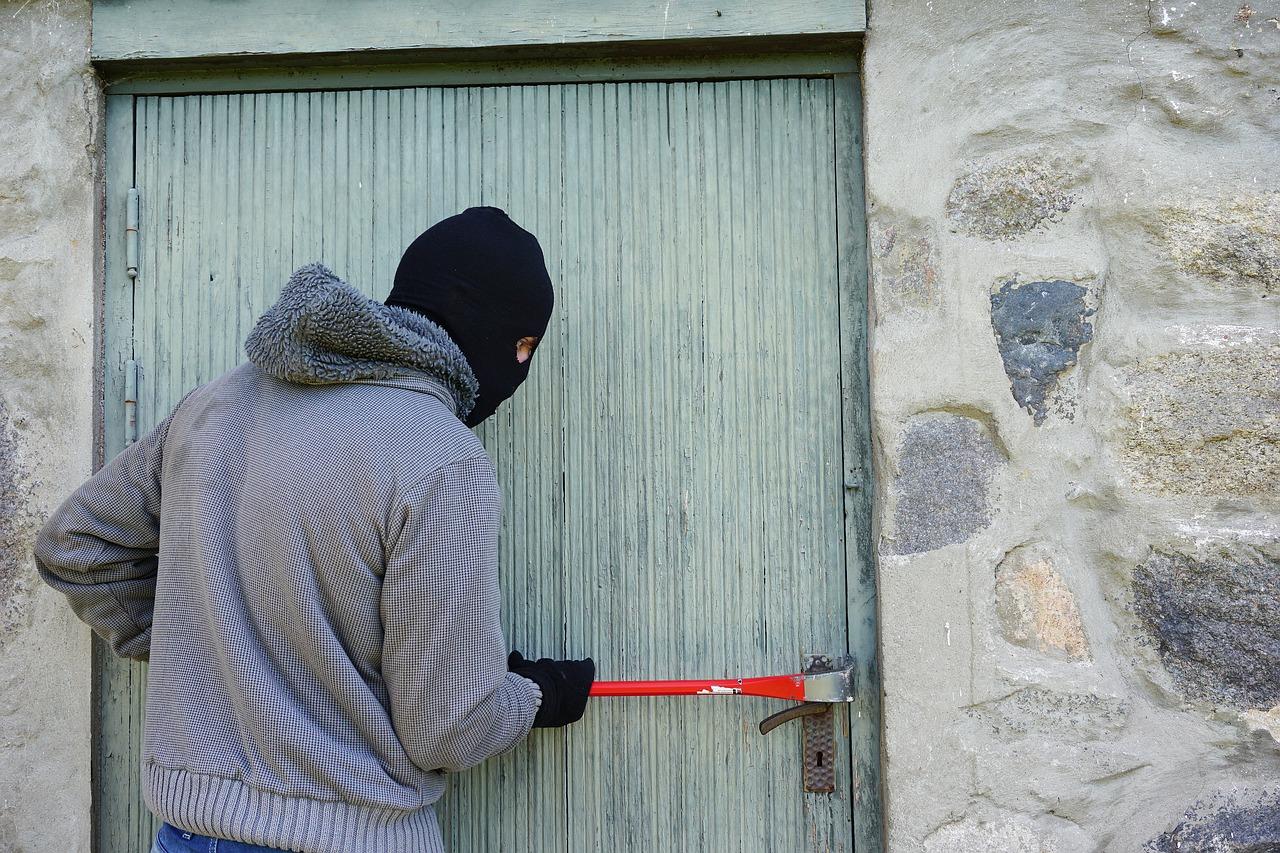 Los habitantes del Edomex han enfrentado a los ladrones para evitar los robos   Foto: Pixabay