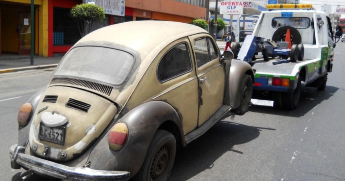 Cómo-denunciar-un-auto-abandonado-Estado-de-México-2