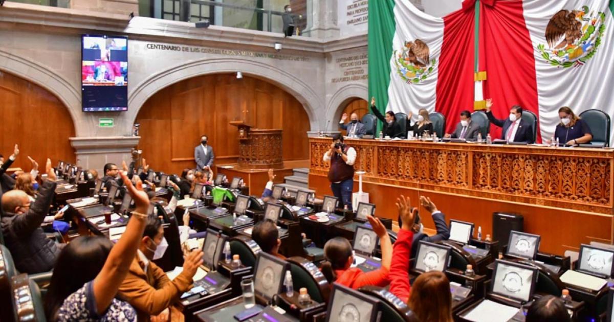 Congreso-del-Estado-de-México