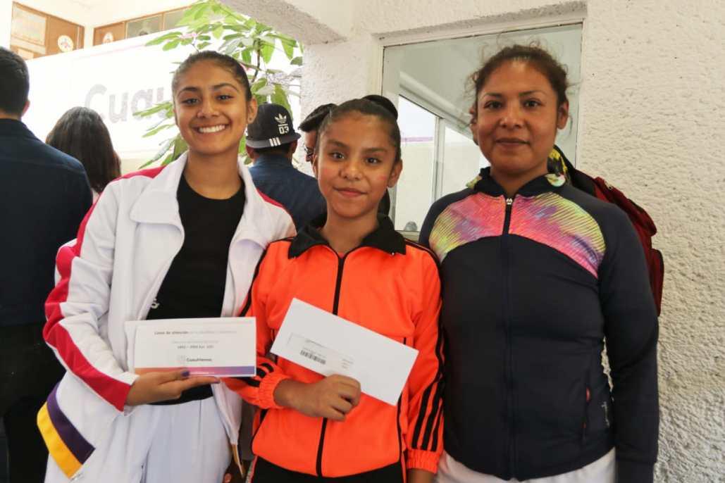 En estos lugares de la alcaldía Cuauhtémoc puede hacer deporte | Foto: Alcaldía Cuauhtémoc